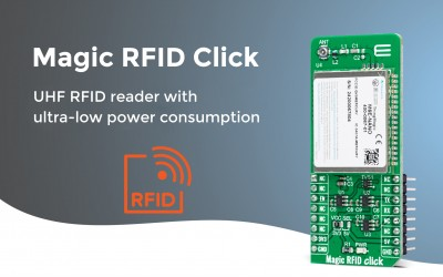 Magic RFID Click