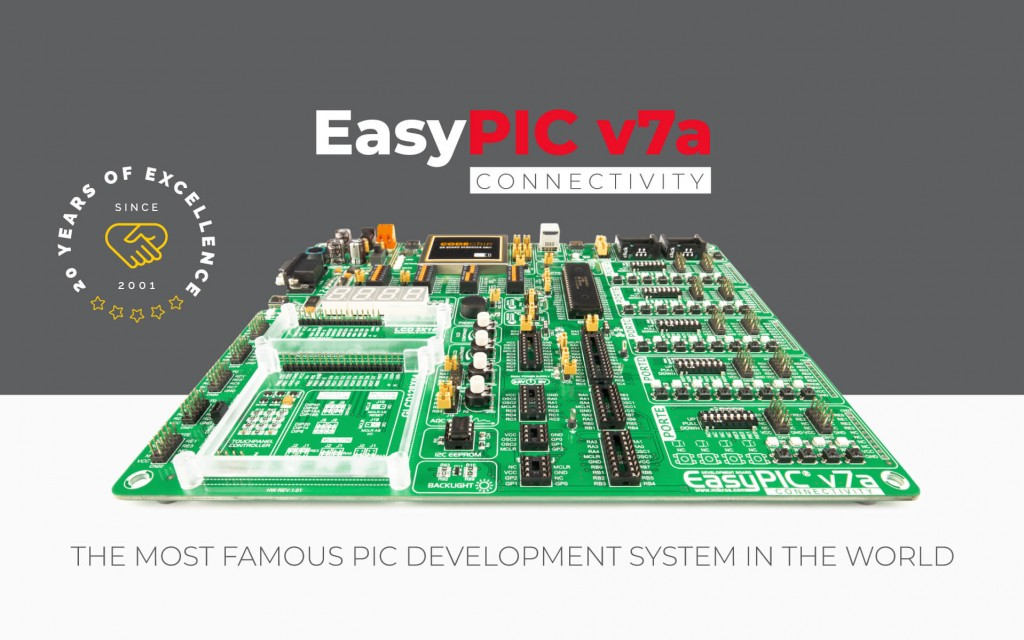 EasyPIC v7a is here