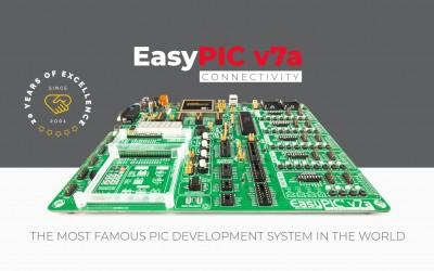 EasyPIC v7a