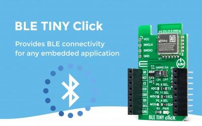 BLE TINY Click