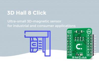 3D Hall 8 Click