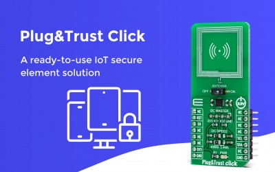 Plug&Trust Click