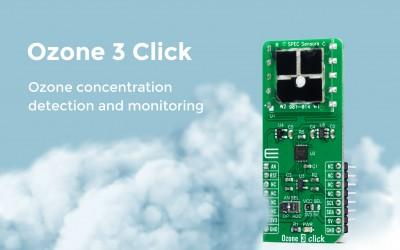 Ozone 3 Click
