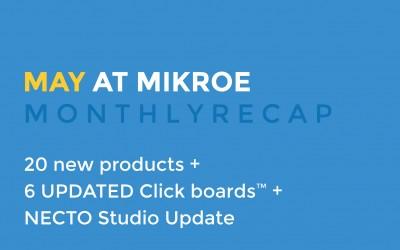 May at Mikroe