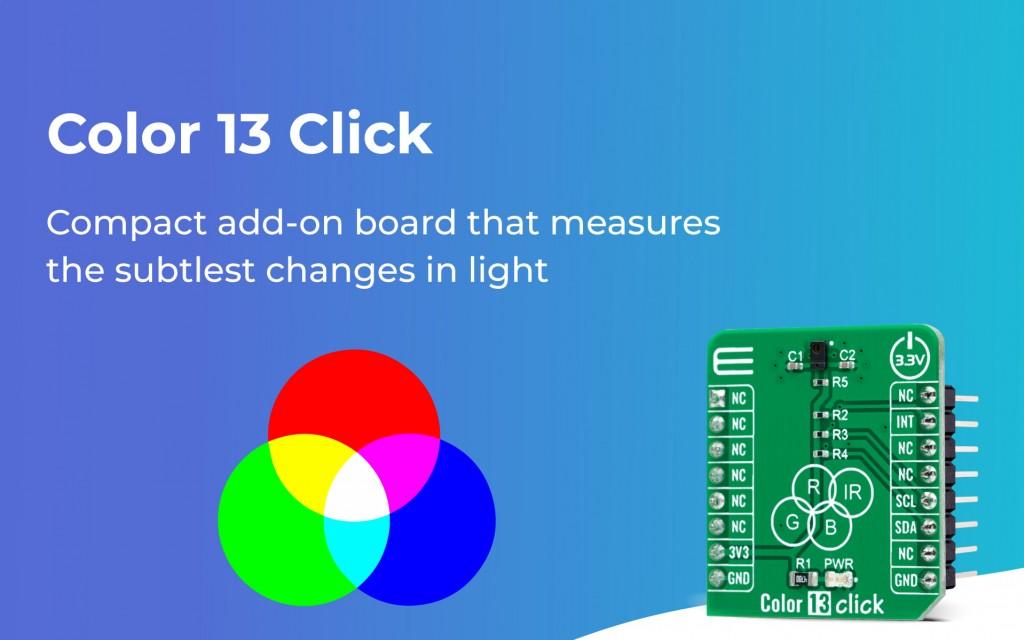 Color 13 Click