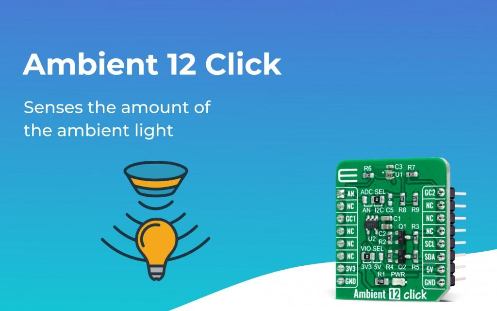 Ambient 12 Click