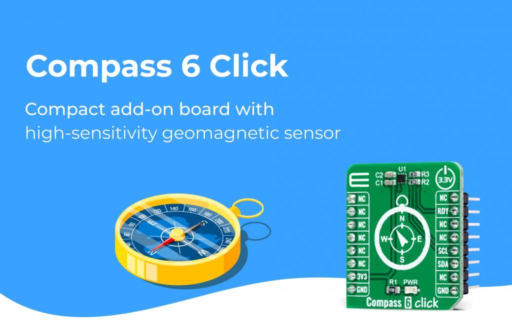 Compass 6 Click