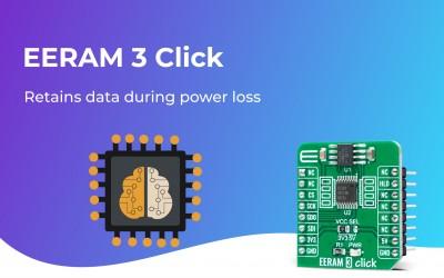 EERAM 3 Click