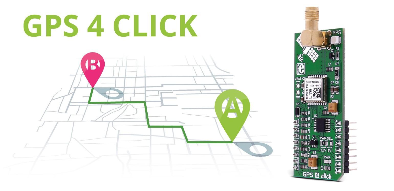 GPS 4 CLICK