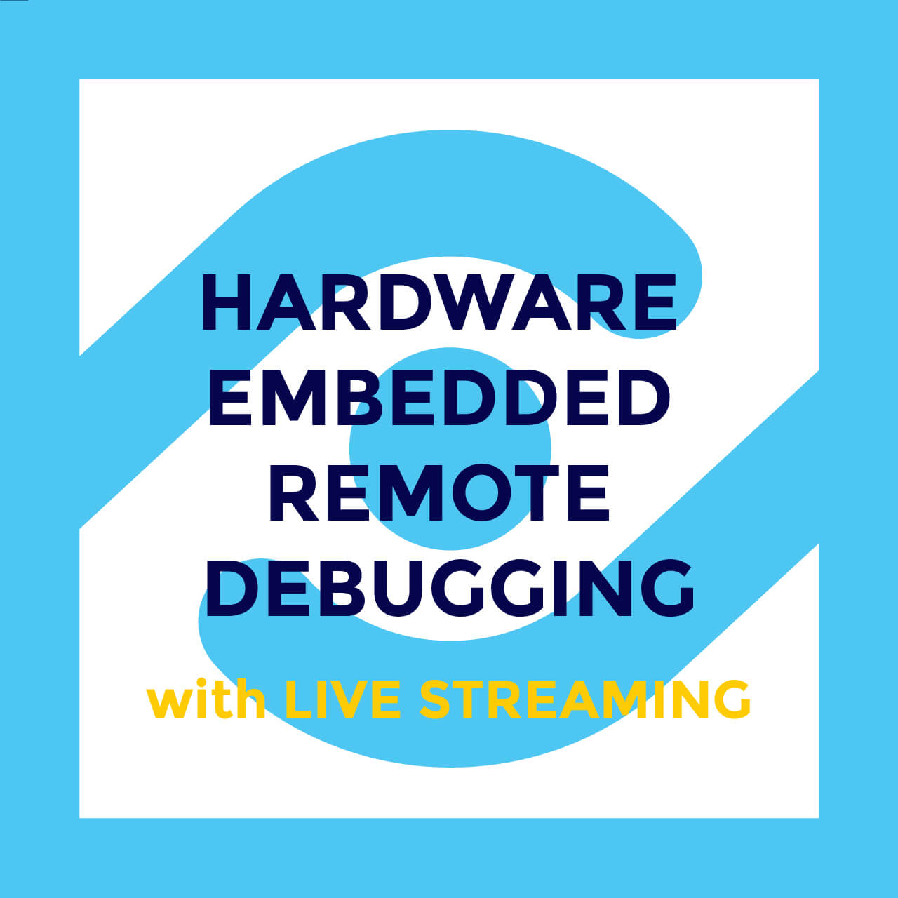 Planet Debug Hardware Embedded Remote Debugging